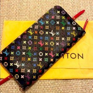 Louis Vuitton Insolite Multicolore